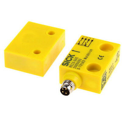 H● SICK RE13-SAC Non-Contact Safety Switches,New.