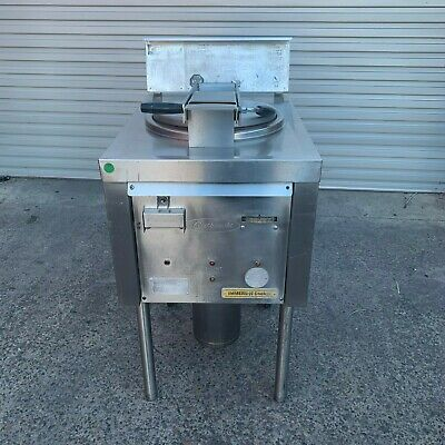 Collectramatic Electric Pressure Fryer