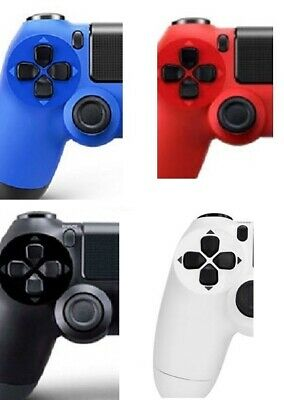 Wireless Game Gaming Controller Joypad Joystick Control for PS4 Console