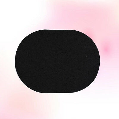soft bamboo charcoal wash facedeep cleaning sponge puff makeup foundation car~GN