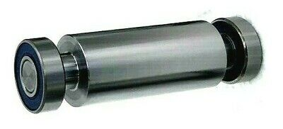 """7/8"""" SMALL WHEEL for Knife Grinder Solid Steel, Knife Making,For KMG & Knifedogs"""