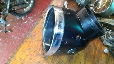 Suzuki Tc250 T20 T200 Supersix  Headlight Rim