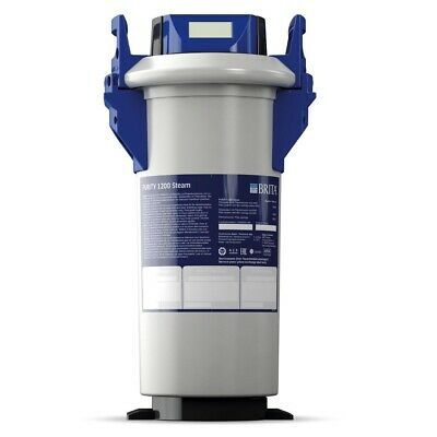 Professional water filter PURITY 1200 Steam