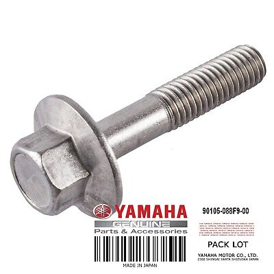 Yamaha OEM BOLT WASHER BASED 90105-08041-00