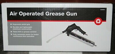 FORESTER GREASE GUN - NEW - $19 00 | PicClick