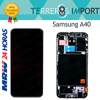 ORIGINAL DISPLAY PANTALLA LCD Tactil Ecran Samsung Galaxy