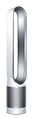 Dyson TP02 Pure Cool Link Air Purifier Fan | New Sealed / Same Day Shipping
