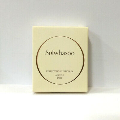 SULWHASOO Perfecting Cushion EX Aircell Puff 2PCS