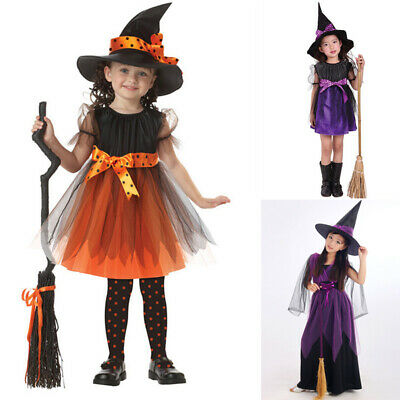 HALLOWEEN WICKED WITCH SORCERESS HAT UNISEX HARRY POTTER PARTY COSTUME G334