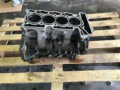 BMW MINI R55 R56 R57 N12B16A 1.6i ENGINE BLOCK WITH CRANKSHAFT