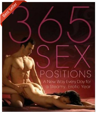 Ebook PDF 365 Sex Positions New Way Everyday Master Resell Rights Free Shipping