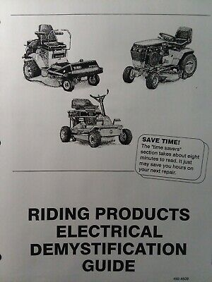TORO 600 SERIES Zero Turn Lawn Mower Operators Manual
