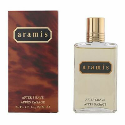 S0547672 141241 Lotion After Shave Aramis Aramis (60 ml)