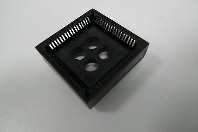 PLCC Socket Harwin Connector PCB 68 Pin IC Processor Socket