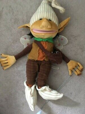 Large Elf Puppet - The Puppet Company - Enchanted Range