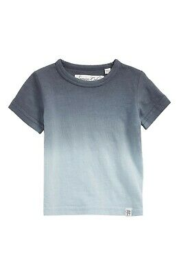 Sovereign Code Navy Baby Boys Faxon T-Shirt 1724 Size 24M