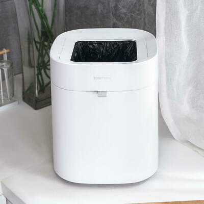 Xiaomi Townew T Air Smart Trash Can Waste Bins Automatic Sealing Mute Mintpass R