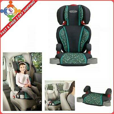 Best Graco High Back Booster Car Seat for Kid Child Baby Toddler Chair Backless