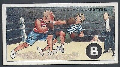Ogdens-Abc Of Sport-#02- Boxing