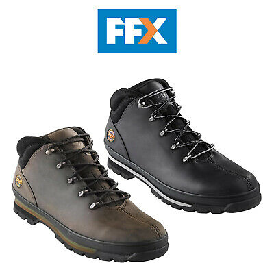 Timberland Pro Steel Toe Work Safety Boots Hiker Splitrock Various Colours/Sizes