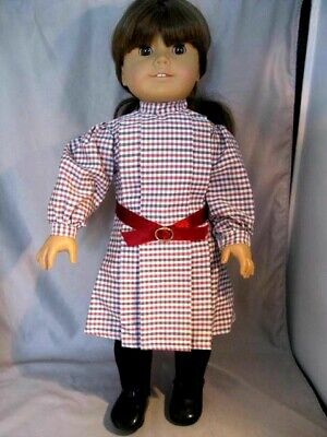 "Pleasant Company American Girl: ""SAMANTHA"" DOLL  MINT 1986 In Box Never Played"