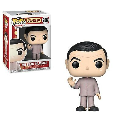 Funko - POP! TV: Mr Bean Pajamas  Brand New In Box
