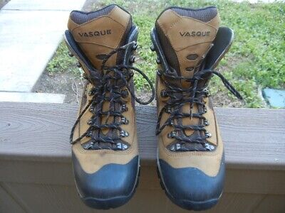56f1c369a17 VASQUE WASATCH 7166 GTX Gore-Tex Leather Hiking Boots Men's 11.5M US ...