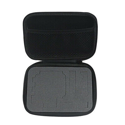 SHOOT Carrying Case For Go Pro Hero 7/6/5 Small Size Protective Camera Storage C