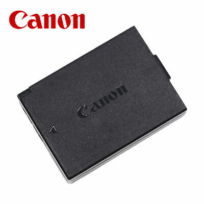 Genuine original Canon LP-E10 Battery for Canon REBEL T3 T5 T6 1100D 1200D 1300D