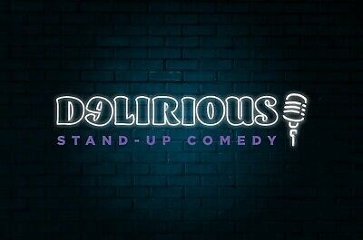 2 Tickets To The Delirious Comedy Show In Las Vegas