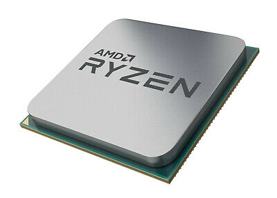 AMD Ryzen 2nd Gen 7 2700 - 4.1 GHz Eight Core (YD2700BBM88AF) Processor