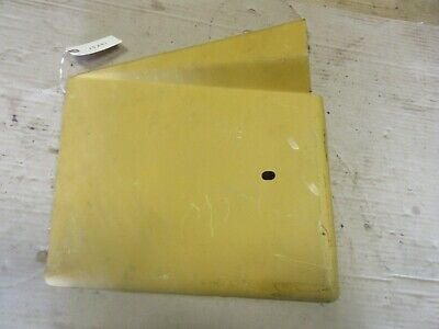 Right battery box cover & toolbox for John Deere M