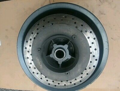 Jante Disque Arriere Rear Wheel Yamaha Xmax X-Max 400 Yp400R 2013 2014