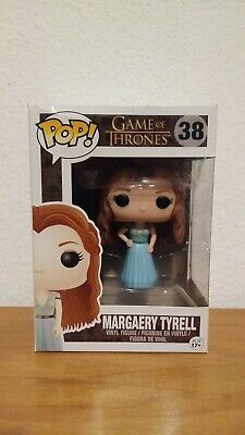 Funko POP Vinyl #38 Margaery Tyyrell TV Series Game of Thrones /Juego de tronos