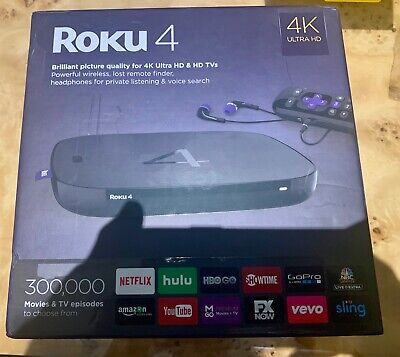ROKU EXPRESS SMART Streaming Player - Currys - £24 99