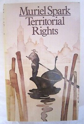 Territorial Rights by Muriel Spark - 1979