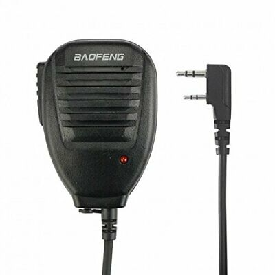 Baofeng BF-S112 Two Way Radio Speaker - NEW