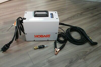 Hobart portable airforce 500i 115/230v plasma cutter
