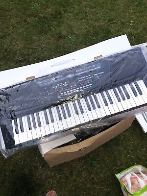 MK-1000 54-Key Electronic Keyboard By Geae4music