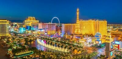 The Grandview Las Vegas Timeshare Rental - 2Br/2 Bath New Years 2019