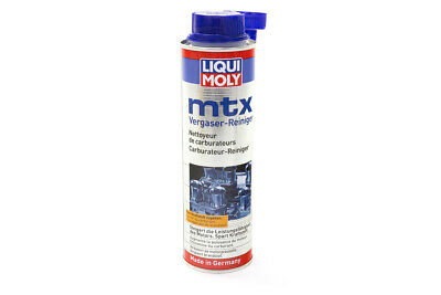 Pulitore Carburatore 300 ML Liqui Moly Pulizia Carburante Benzina Additivo