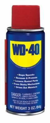 WD-40 Multi-Use Product, 3 OZ