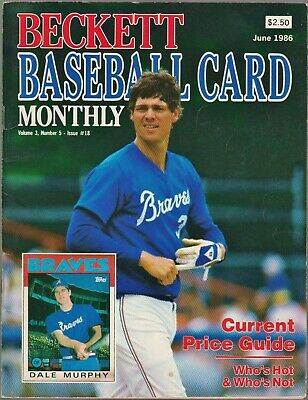 Price Guides Publications Sports Trading Cards Sports