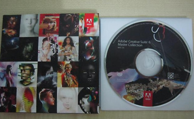 Adobe CS6 Master Collection For Windows and Mac Full Version