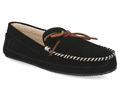 Polo Ralph Lauren Men's Markel IV Slipper - Black