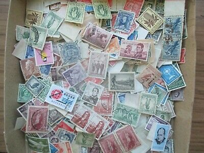 ESTATE: Pre decimal off paper unchecked unsorted serious value Grab it   (s1609)