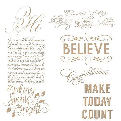 Word Article Metal Cutting Dies Stencil  Diy Hot Foil Plate Paper Cards Crafts