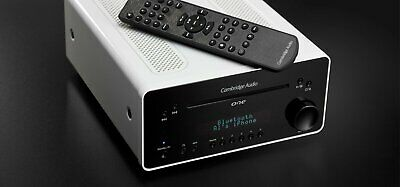 Cambridge Audio One, All In One Music System (White) - Refurbished