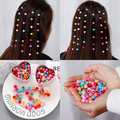 Korean Version Peas Buckle Mixed Color Hairpin Girl Hairpin For Sweet Girls Kids