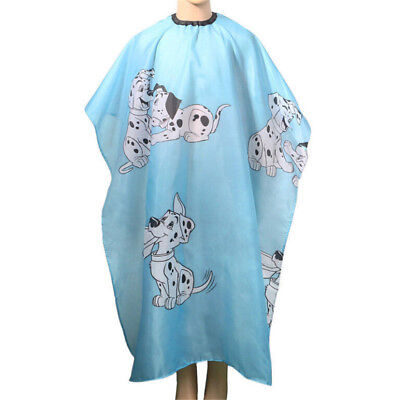 1PC Kids Baby Hair Cutting Cut Cape Salon Hairdresser Gown Barber ClothI GN